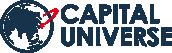 キャピタルユニバースのロゴ